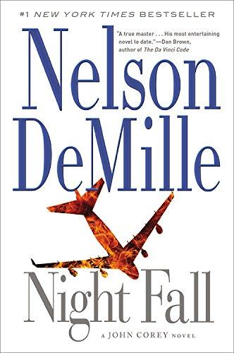 9781455581771: Night Fall (A John Corey Novel)
