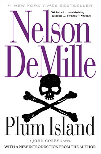 9781455581788: Plum Island (A John Corey Novel)