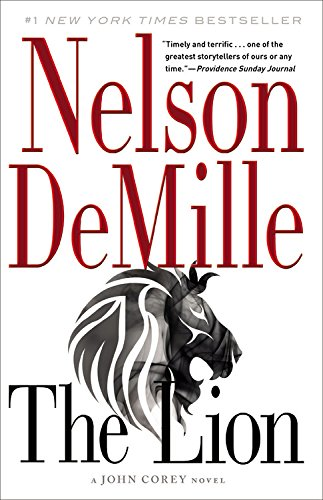 9781455581818: The Lion (A John Corey Novel)