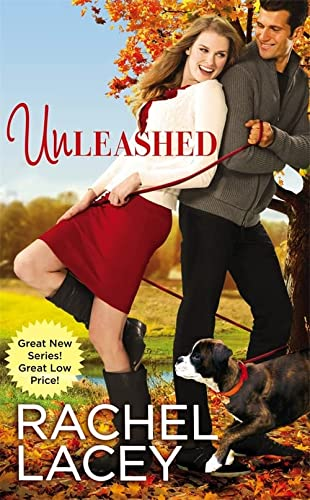 9781455582099: Unleashed (Love to the Rescue)