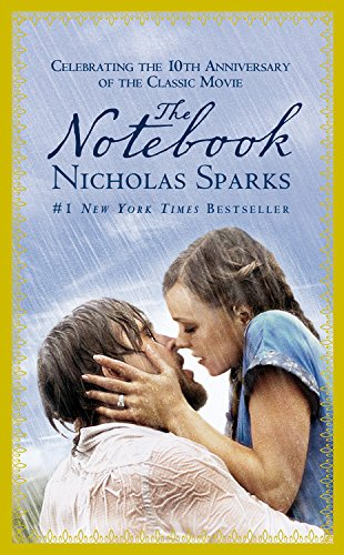9781455582877: The Notebook