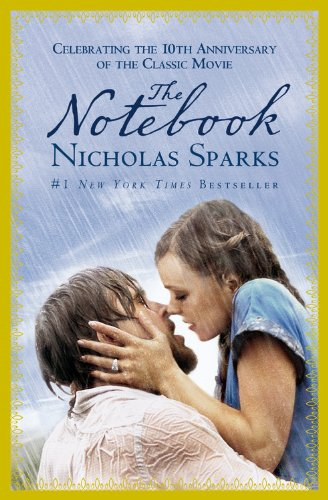 9781455582884: The Notebook