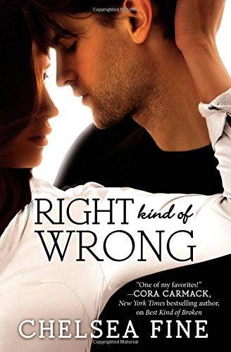 9781455583195: Right Kind of Wrong (Finding Fate)