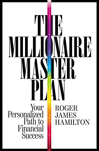 9781455583997: The Millionaire Master Plan: Your Personalized Path to Financial Success