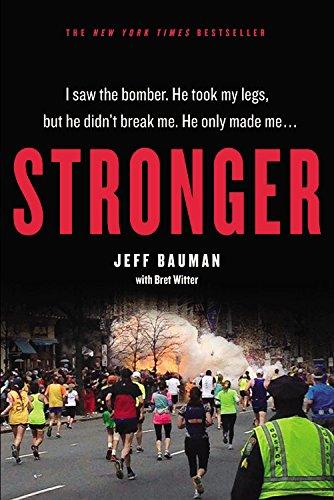 9781455584369: Stronger