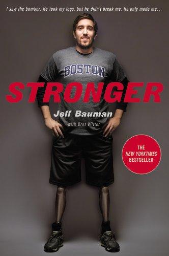 9781455584376: Stronger