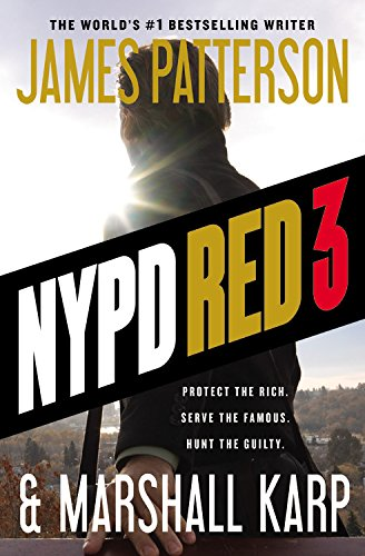 9781455584925: Nypd Red 3