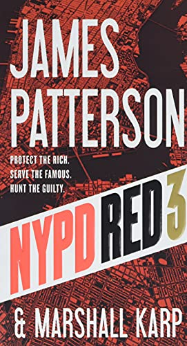 9781455584932: NYPD Red 3