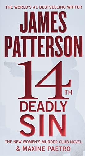 9781455584987: 14th Deadly Sin (Women's Murder Club)