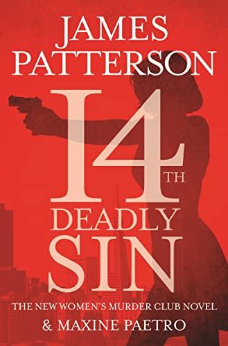 9781455584994: 14th Deadly Sin (Women's Murder Club)