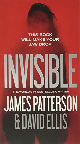 9781455585021: Invisible