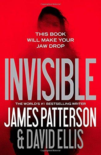 9781455585038: Invisible