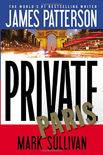 9781455585144: Private Paris