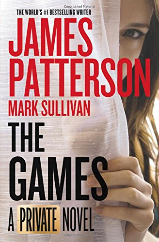 9781455585335: The Games (Private)