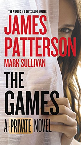 9781455585342: The Games (Private)