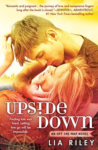 9781455585724: Upside Down