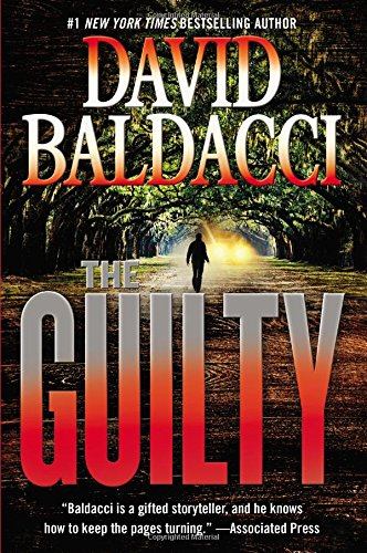 9781455586431: The Guilty (Will Robie series)