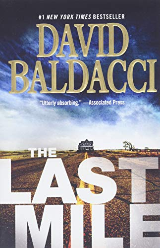 9781455586462: The Last Mile (Amos Decker)