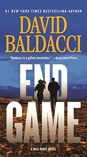 End Game (Will Robie Series (5)): Baldacci, David