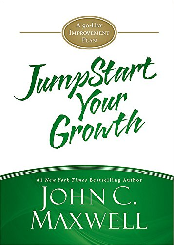 JumpStart Your Growth: A 90 Day Improvement Plan.