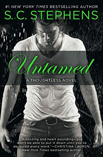 9781455588848: Untamed (Thoughtless)