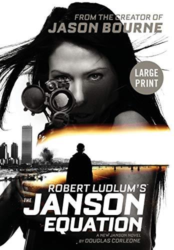 9781455589609: Robert Ludlum's (TM) The Janson Equation (Janson series)