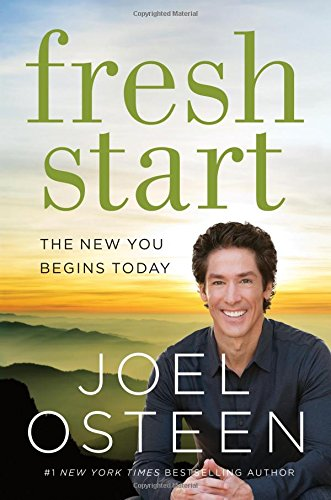 9781455591527: Fresh Start: The New You Begins Today
