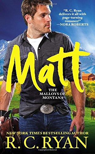 9781455591602: Matt (The Malloys of Montana)