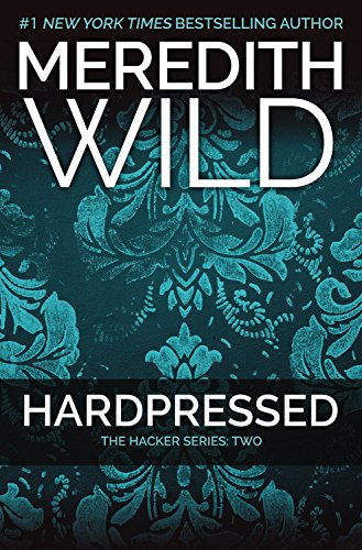 9781455591725: Hardpressed - Book 2 (Hacker)