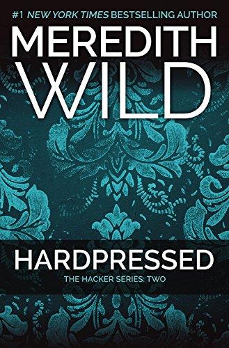 9781455591725: Hardpressed: The Hacker Series #2