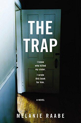 9781455592920: The Trap
