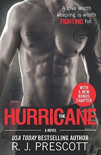 9781455593125: The Hurricane