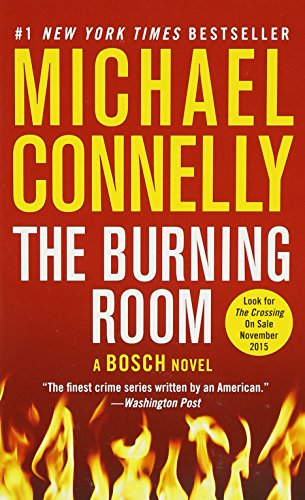 9781455593330: The Burning Room (A Harry Bosch Novel)