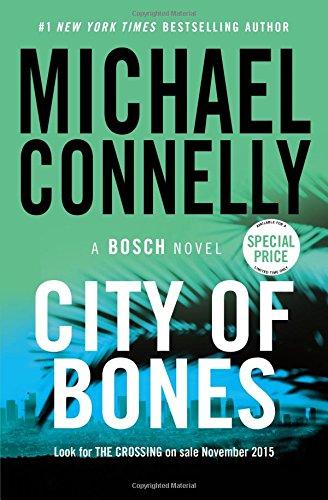 9781455593866: City of Bones