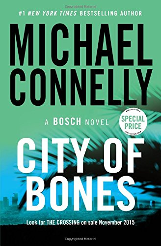 9781455593866: City of Bones (SPECIAL PRICE)