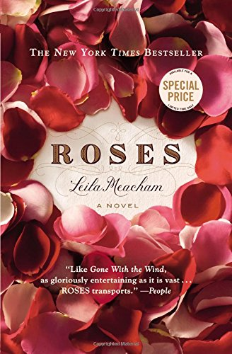 9781455593880: Roses (SPECIAL PRICE)