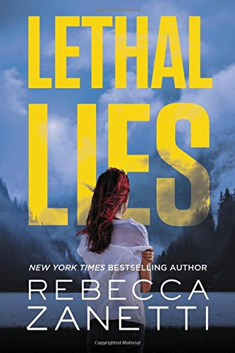 9781455594290: Lethal Lies (Blood Brothers)