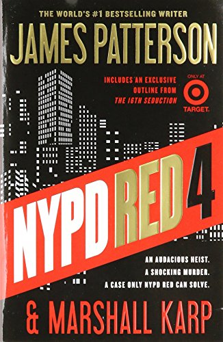 9781455596959: NYPD Red 4