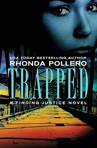 9781455597635: Trapped (Finding Justice (3))