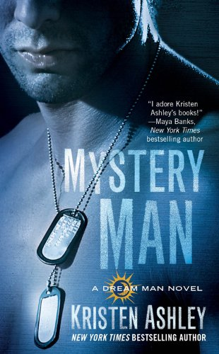 9781455599189: Mystery Man: 1 (Dream Man)