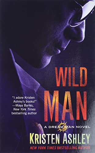 9781455599202: Wild Man (Dream Man)