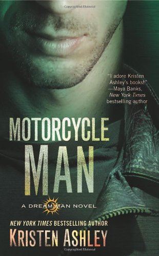 9781455599240: Motorcycle Man - Format A (Dream Man)