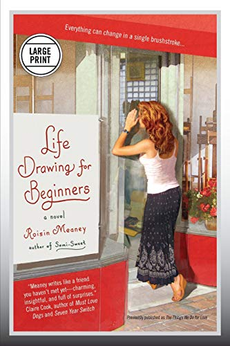 9781455599387: Life Drawing For Beginners