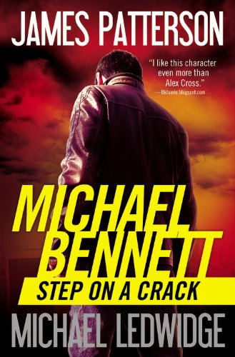 9781455599769: Step on a Crack (Michael Bennett)