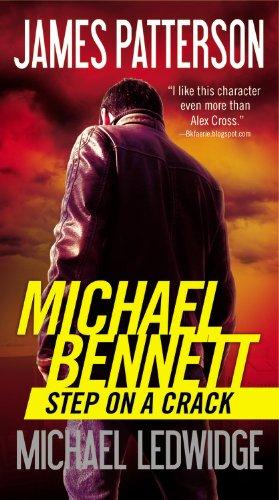 9781455599783: Step on a Crack (Michael Bennett)