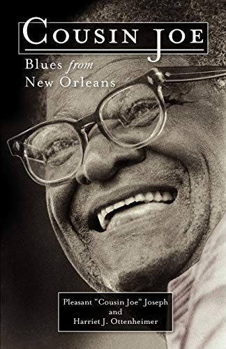 9781455615438: Cousin Joe: Blues from New Orleans