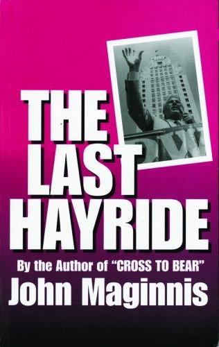 9781455616275: Last Hayride, The