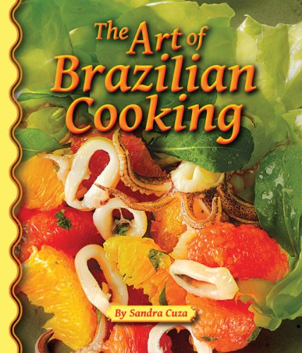 9781455616459: Art of Brazilian Cooking, The