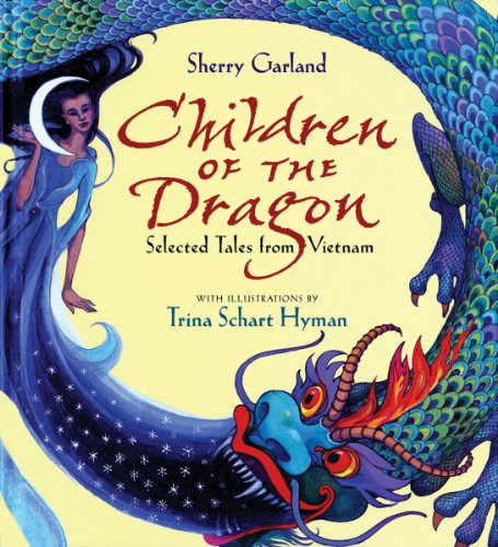 9781455617098: Children of the Dragon: Selected Tales from Vietnam