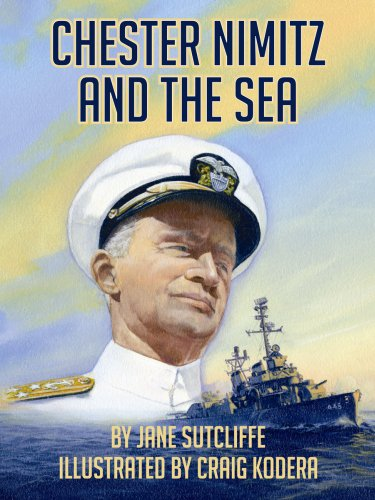 9781455617968: Chester Nimitz and the Sea
